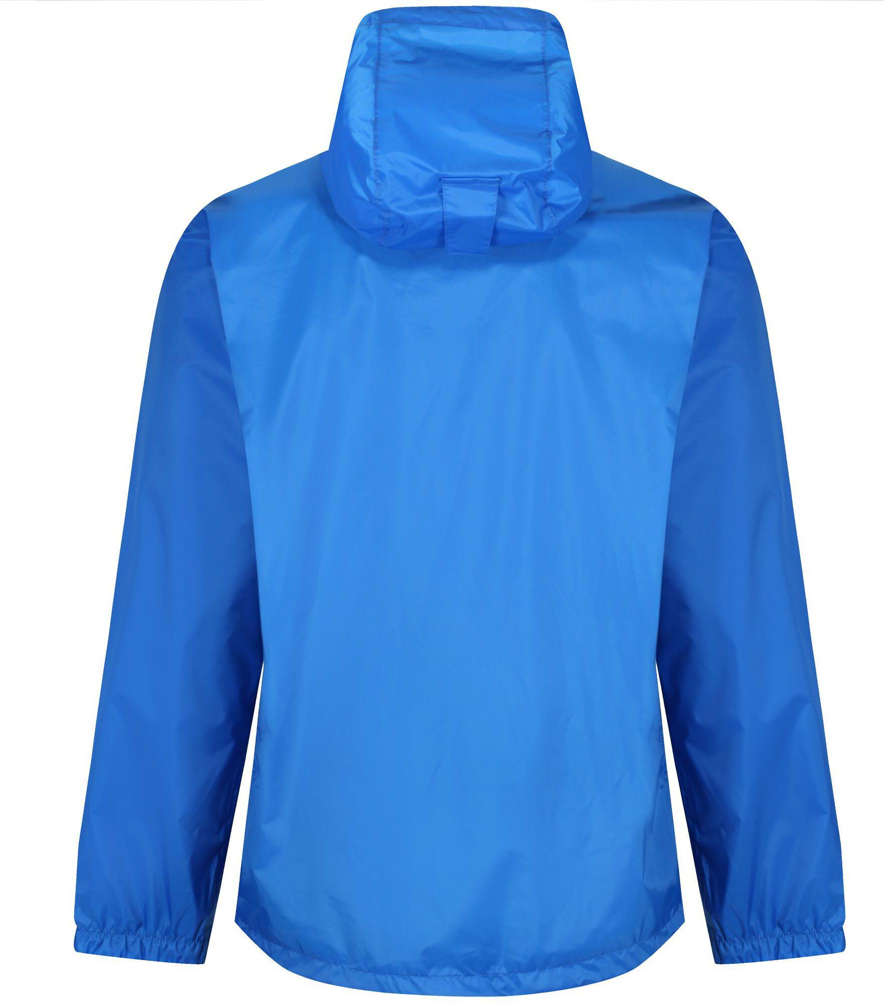 Regatta Lyle Iv Jacket Men Oxford Blue Campzch